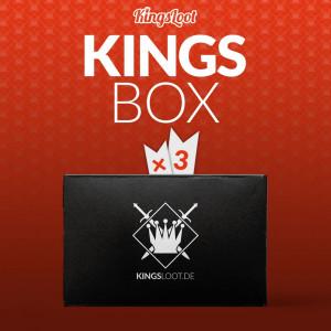 KingsBox 3Monate