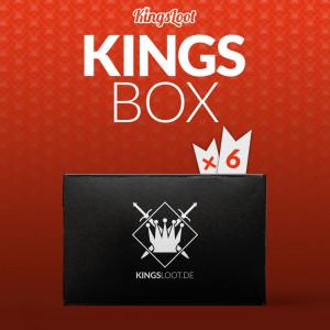 KingsBox 6Monate