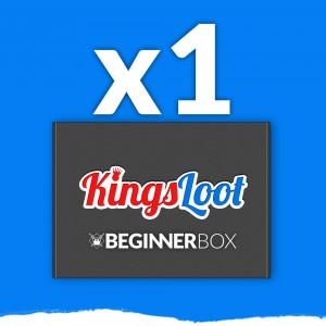 BeginnerBox 1 Monat
