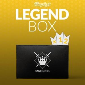 LegendBox 12Monate