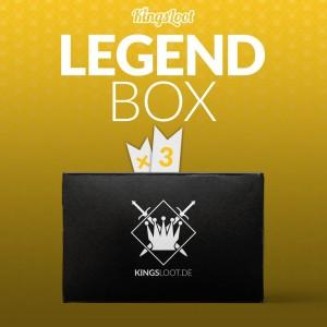 LegendBox 3Monate