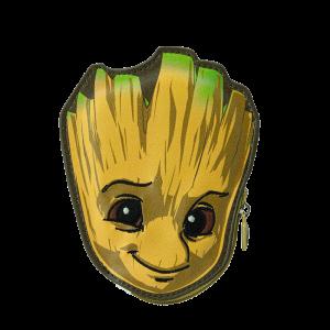 Marvel Guardians Of The Galaxy Groot Geldbörse