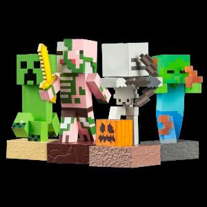 Minecraft Adventure Figur (1/4)