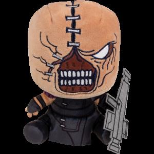 """Resident Evil Stubbins Plüsch-Figur """"Nemesis"""""""