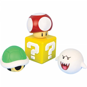 Nintendo Super Mario Anti-Stress-Ball