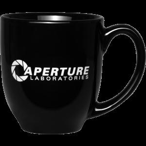 Portal Tasse Aperture Laboratories