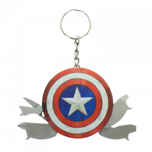 Marvel Avengers: Captain America Multi Tool