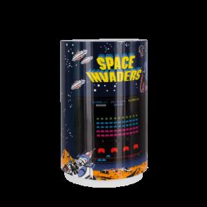Space Invaders Projektionslicht