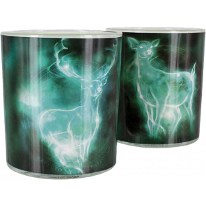 Harry Potter Patronus Trinkgläser Set