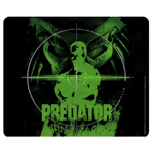 Predator Vision Mousepad