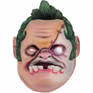 Dota 2 Replica Pudge Latexmaske