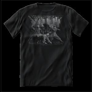 """KingsLoot """"Real Turtles"""" Premium T-Shirt"""