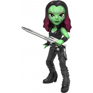 Funko Rock Candy Guardians of the Galaxy Vol. 2: Gamora