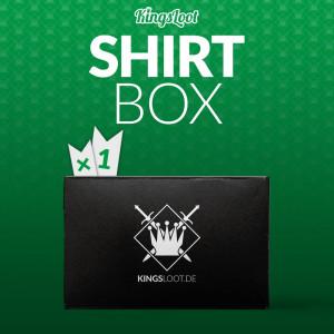 ShirtBox 1Monat