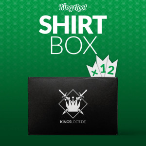 ShirtBox 12 Monate