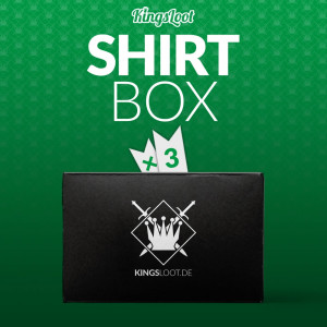 ShirtBox 3 Monate