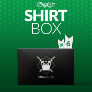 ShirtBox 6 Monate