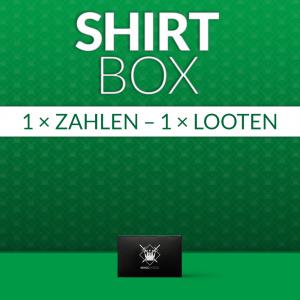 ShirtBox komplett für 1 Monat