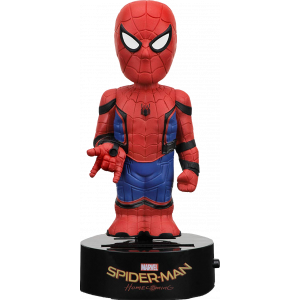 Spider-Man Homecoming Body Knocker Wackelfigur