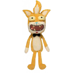 """Funko Plüsch-Figur """"Squanchy"""""""