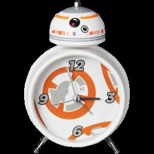 Star Wars BB-8 Wecker