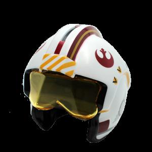 Star Wars X-Wing Pilot Spardose