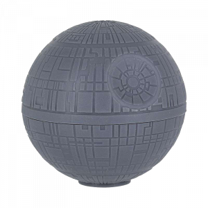 Star Wars Death Star Eiswürfelform
