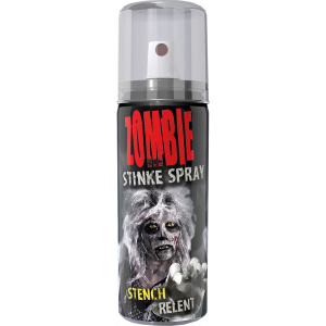 Zombie Stinkespray