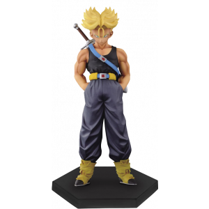 Dragonball Z DXF Figur Super Saiyan Trunks 15 cm