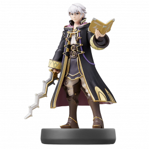 Nintendo Amiibo Super Smash Bros. Daraen (Robin)