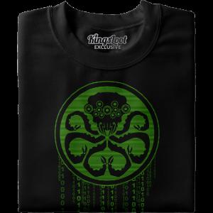 """Hail Sentinel Squiddy"" Premium T-Shirt"
