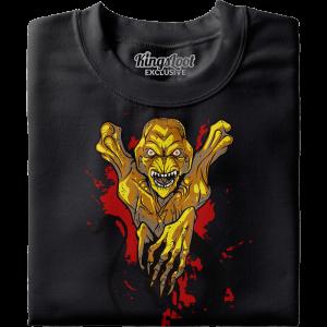 """Pumpkinbuster"" Premium T-Shirt"