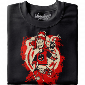 """Tank Girl"" Premium T-Shirt"