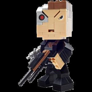 Terminator Kubros Figur T-800