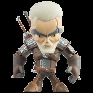 The Witcher 3 Wild Hunt - Geralt of Rivia Vinyl Figur