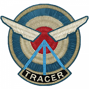 Overwatch Tracer Patch