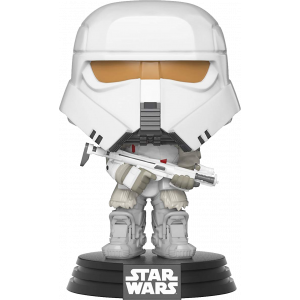 Funko POP! Movies Star Wars Solo Figur Range Trooper