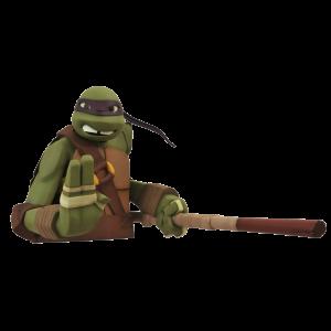 Teenage Mutant Ninja Turtles Donatello Spardose