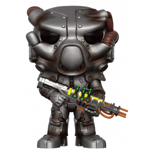 Funko POP! Games Fallout 4 X-01 Power Armor