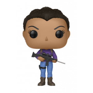 Funko POP! Television The Walking Dead: Sasha