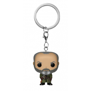 Funko Pocket POP! Game of Thrones Vinyl Schlüsselanhänger Davos