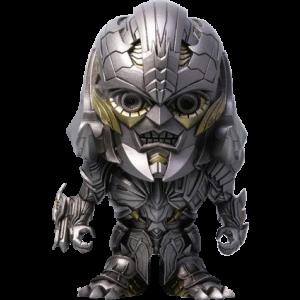 Transformers: The Last Knight Super Deformed Vinyl Figur Megatron