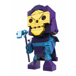 Masters of the Universe Kubros Figur Skeletor