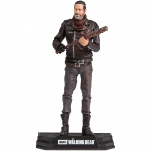 The Walking Dead Actionfigur Negan Bloody Edition