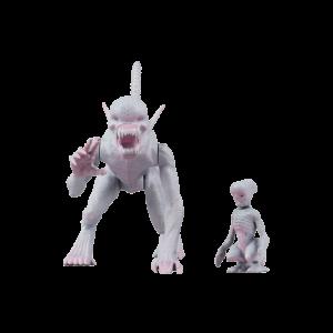 Alien & Predator Classics Neomorph Alien Actionfigur