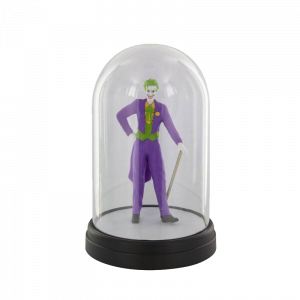 Batman The Joker 3D Bell Jar Collectable Light