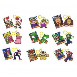 Super Mario Collectible Anhänger
