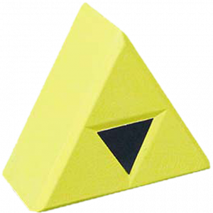 "The Legend of Zelda Anti-Stress-Ball ""Triforce"""