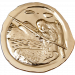 "Der Hobbit - Sammlermünze ""Legolas"""