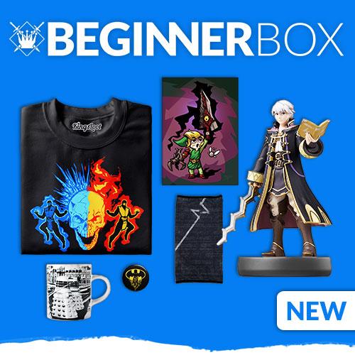 BeginnerBox